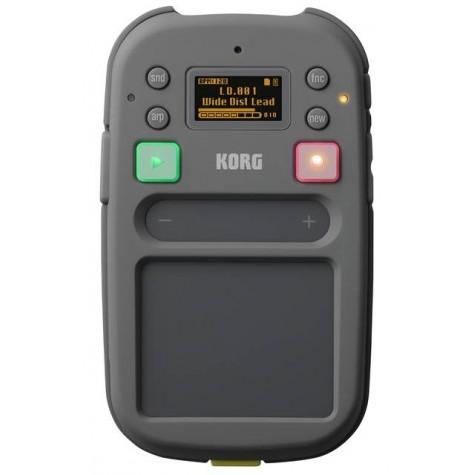 KORG Kaossilator 2S przenośny syntezator/sampler