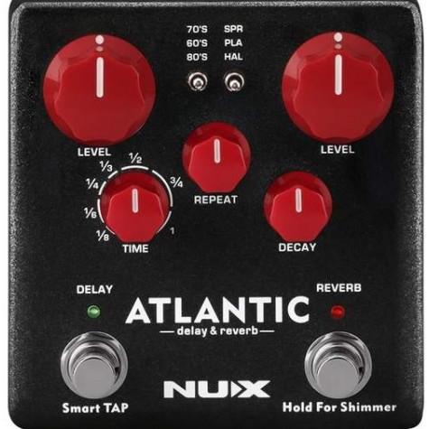 0e482f9c2d NUX NDR-5 ATLANTIC