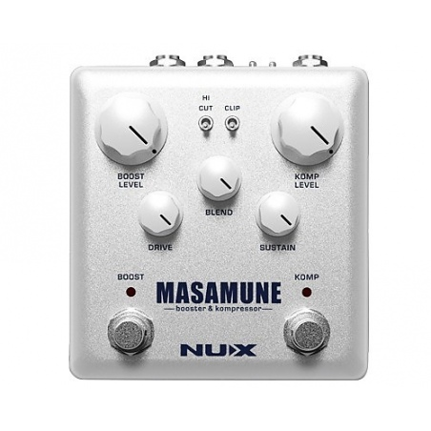 NUX NBK-5 MASAMUNE
