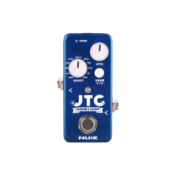 NUX NDL-2 JTC DRUM LOOP