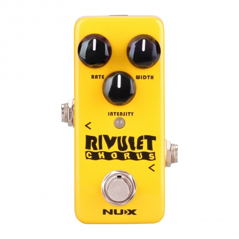 NUX NCH-2 RIVULET CHORUS