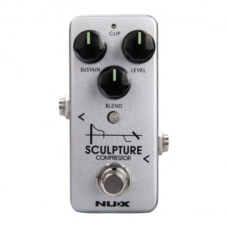 NUX NCP-2 SCULPTURE COMPRESSOR