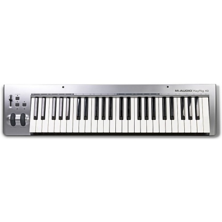 M-AUDIO KEYSTATION 49 ES
