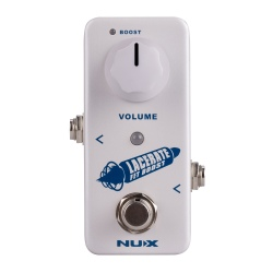 NUX NFB-2 LACERATE FET BOOSTER