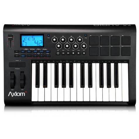 M-AUDIO AXIOM 25 II