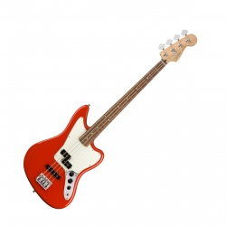 FENDER PLAYER JAGUAR BASS...
