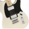 FENDER SQUIER CONTEMPORARY TELECASTER HH MN PRL WHT