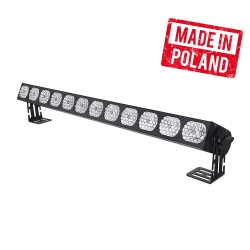 FLASH LED WASHER 12X30W...