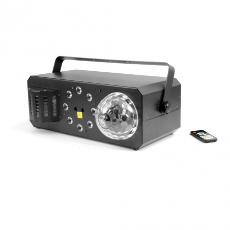 FLASH LIGHT BOX MOON 2 F7300243