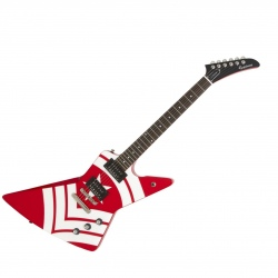 EPIPHONE JASON HOOK M-4...