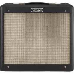 FENDER BLUES JUNIOR IV BLK