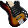 FENDER DELUXE ACTIVE PRECISION BASS MN 3TSB