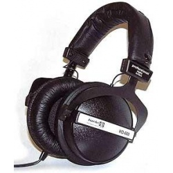 Superlux HD-660 - Słuchawki...
