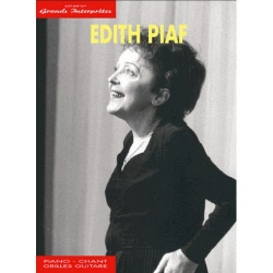 PWM. EDITH PIAF. COLLECTION...