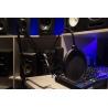 NOVOX NC-1 BLACK + statyw + pop filtr + koszyk