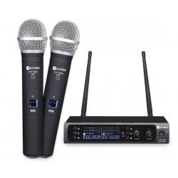 Prodipe M850 DSP DUO UHF -...