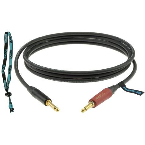 KLOTZ TI-0600PSP - Kabel Instrumentalny 6m