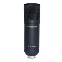 MARANTZ MPM1000U - Mikrofon...