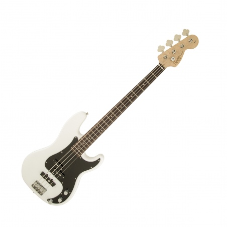 FENDER SQUIER AFFINITY PJ BASS LRL OWT