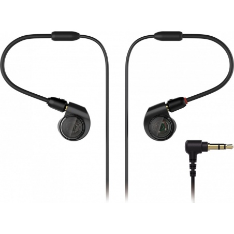 AUDIO-TECHNIKA ATH E40  słuchawki douszne