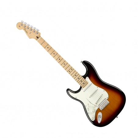 FENDER PLAYER STRATOCASTER MN 3TS LH