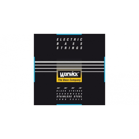 WARWICK 40200 M 045/105 STRUNY DO GITARY BASOWEJ