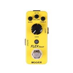 MOOER MBT1 FLEX BOOST - OUTLET