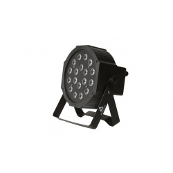 FRACTAL LED PAR 18X1W...