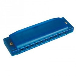 HOHNER HAPPY BLUE NEUTRAL