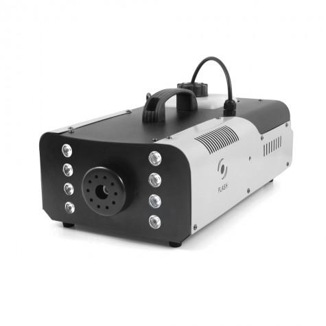 FLASH FLZ-1500 DMX FOG LED RE F5100334 Maszyna do dymu