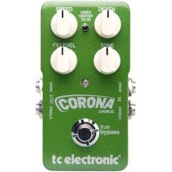 TC CORONA CHORUS