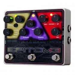 ELECTRO-HARMONIX EPITOME -...