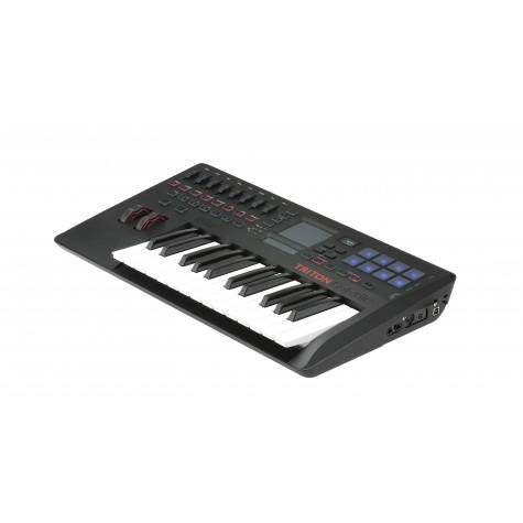 KORG TRITON TAKTILE 25 - klawiatura sterująca MIDI USB