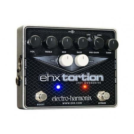 ELECTRO-HARMONIX EHX TORTION - OUTLET