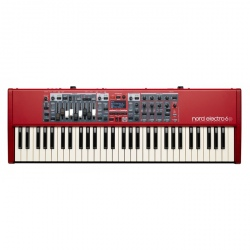 NORD ELECTRO 6D 61 STAGE...
