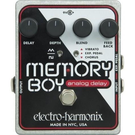 ELECTRO-HARMONIX MEMORY BOY - OUTLET