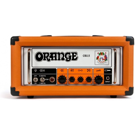 ORANGE OR 15H - OUTLET