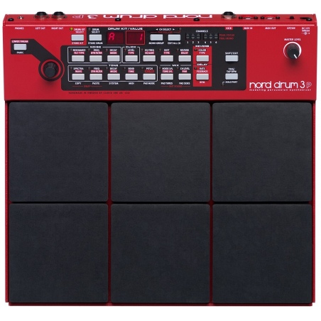 NORD DRUM 3P - OUTLET