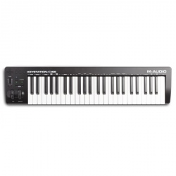 M-AUDIO KEYSTATION 49 III...