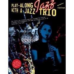 PWM Play-Along Jazz with a...