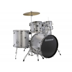 LUDWIG ACCENT FUSE 5PC...