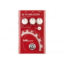 TC-HELICON VOICETONE MIC...