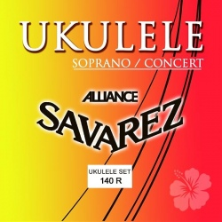 SAVAREZ 140 R DO UKULELE...