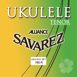 SAVAREZ SA 150 R DO UKULELE...