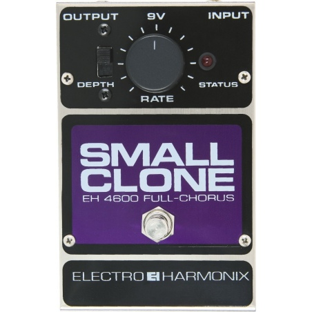 ELECTRO HARMONIX SMALL CLONE - OUTLET