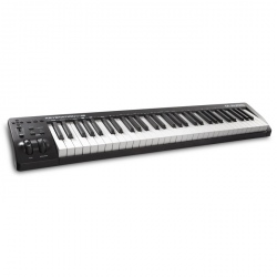 M-AUDIO KEYSTATION 61 III...