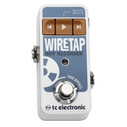 TC ELECTRONIC WIRETAP RIFF...