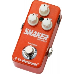 TC ELECTRONIC SHAKER MINI...