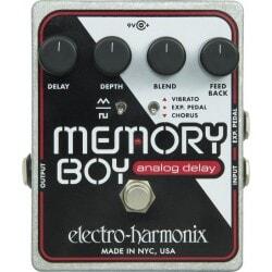 ELECTRO HARMONIX MEMORY BOY...