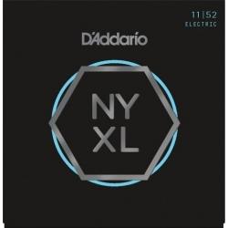 D'ADDARIO NYXL 11-52 GITARA...